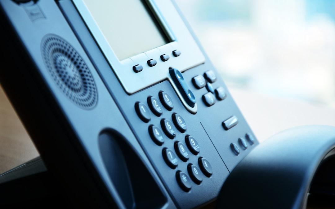 ¿Piensa que su teléfono IP es solo un teléfono? Piénselo otra vez